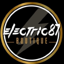 Electric87 Boutique Coupons and Promo Codes