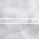 lovemaisonette.com Coupons and Promo Codes
